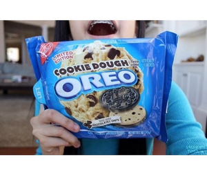 oreo, food, and love image
