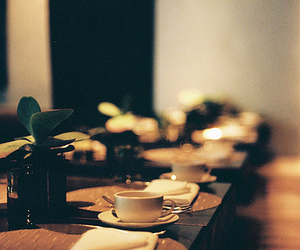 35mm, breakfast, and coffee image