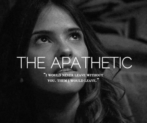 apathetic, teen wolf, and shelley hennig image