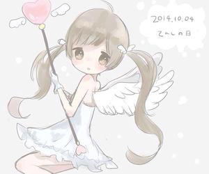 天使 image
