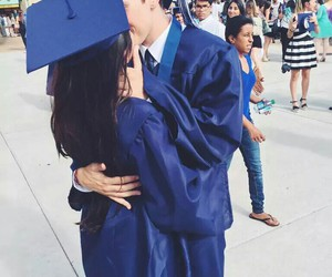 blue, goals, and couple image