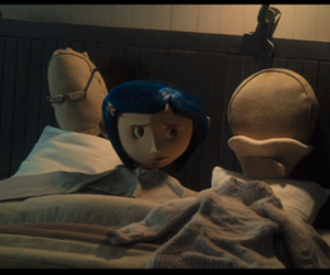coraline and dior image