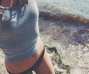 bikini, body, and health image