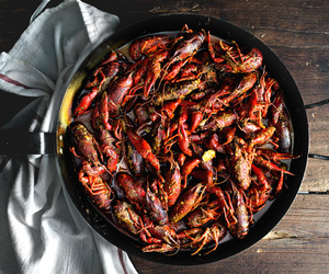 chinese, seafood, and sichuan image