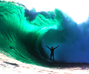 surf and ocean image