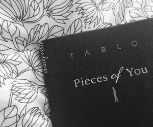 book, epik high, and tablo image