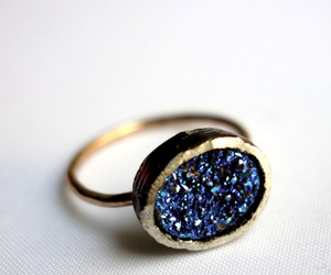 jewelry, ring, and etsy find image
