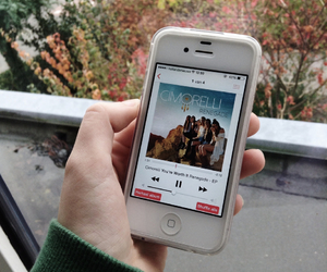iphone, music, and worth image