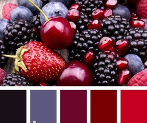 berry, yummy, and FRUiTS image