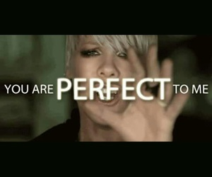 P!nk and song image