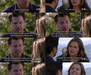 psych, shawn spencer, and love image