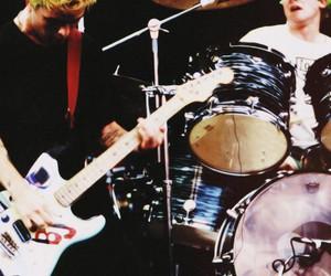 band, billie joe armstrong, and concert image