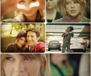 Taylor Swift, ours, and cute image