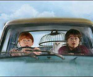 always, harry potter, and ron weasley image