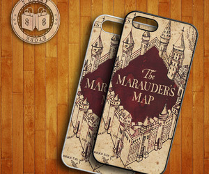 harry potter, case, and iphone image