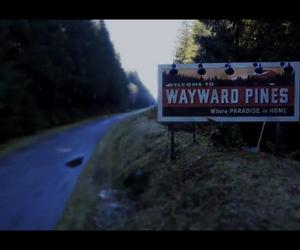 wayward pines image
