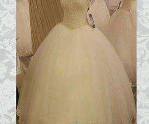 wedding dresses and sparkles prom dress image