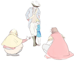 anime, france, and hetalia image