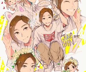 angel, kpop, and Seventeen image