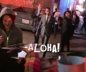Aloha, Shailene Woodley, and shai image