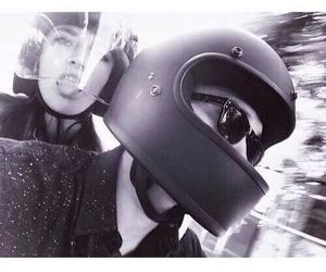 boyfriend, adrenaline, and biker image