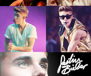 Collage, JB, and justin image