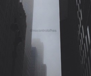 black, buildings, and header image