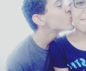 boyfriend, I Love You, and me image