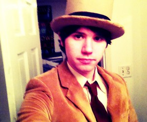 panic! at the disco, ryan ross, and P!ATD image