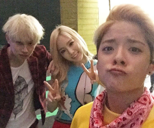 f(x), amber, and snsd image