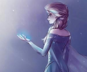 frozen image