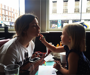 gemma styles, lux, and one direction image