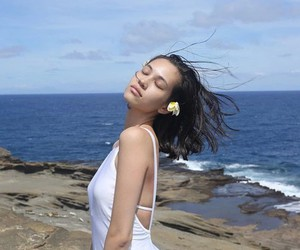 kiko mizuhara, asian, and girl image