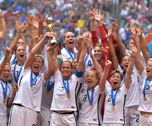 uswnt, soccer, and usa image