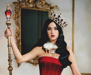 katy perry, Queen, and killer queen image