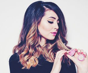 zoella, zoe sugg, and youtube image
