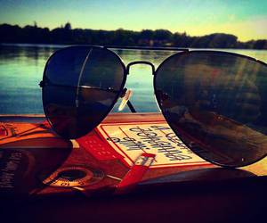 book, books, and summer image