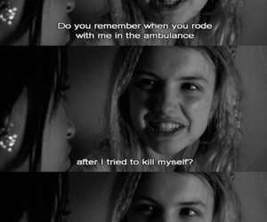 skins, cassie, and love image