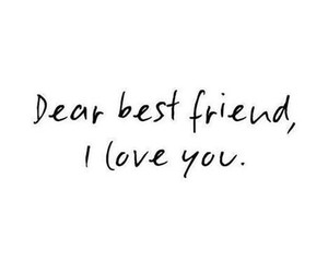 love, friends, and Best image