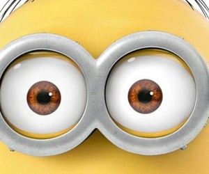 minions we love it image