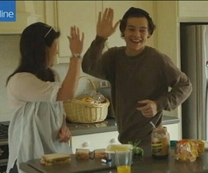 anne cox, Harry Styles, and one direction image