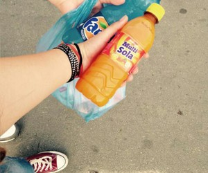 bosna, sola, and favorite drink image