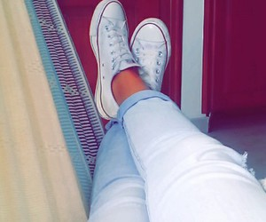 love converse and love image