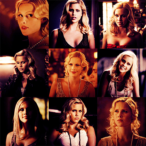 Claire Holt / კლერ ჰოლტი