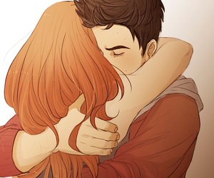 stydia, teen wolf, and fanart image