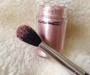 brush, glam, and glitter image