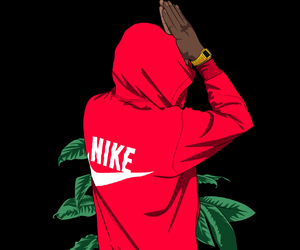 Backgrounds Images Dirtysprite Explore On Deviantart Source 53 About NIKE We Heart It See More Nike Black