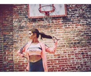 selena gomez and adidas image