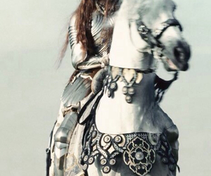 hairstyles, horses, and inspiration image