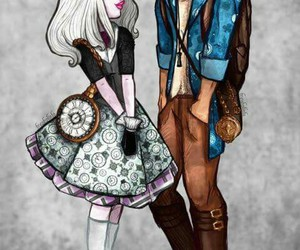 love and ever after high image